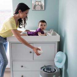 A quoi sert une poubelle à couche pour bébé ?