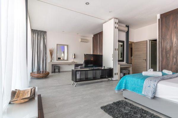 5 idées pour résoudre les besoins d'espaces dans sa chambre