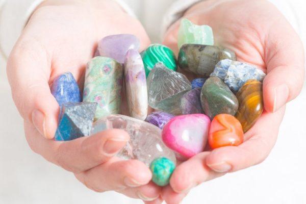 Informations sur les minéraux et la lithothérapie