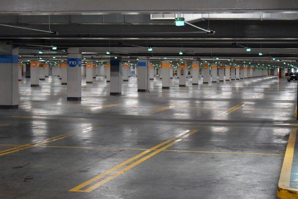 Les points forts d'un parking aérien temporaire démontable et réutilisable