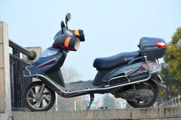 Bonus écologique: l'aide de l'Etat pour l'achat d'un scooter ou moto électrique