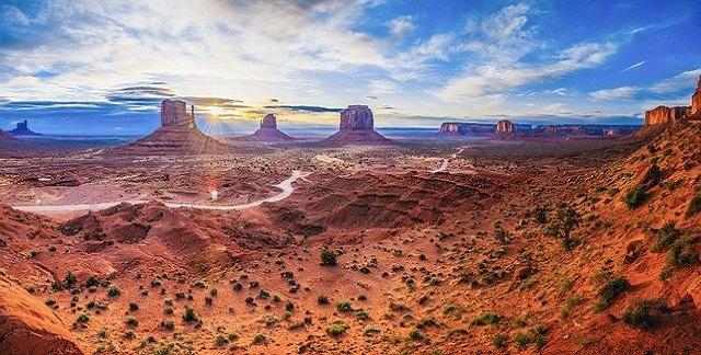 Vacances aux États-Unis : Top 3 des plus beaux sites naturels de l'Arizona